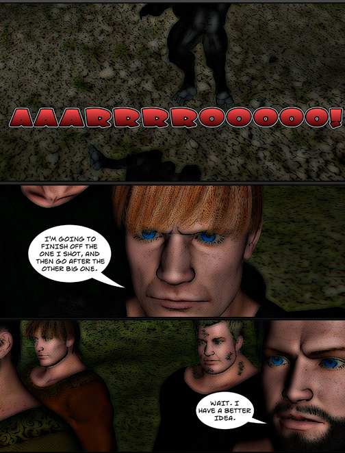 Issue #3 Page #14